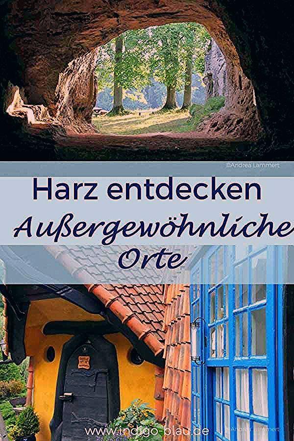 Photo of Unglaubliche Orte im Harz