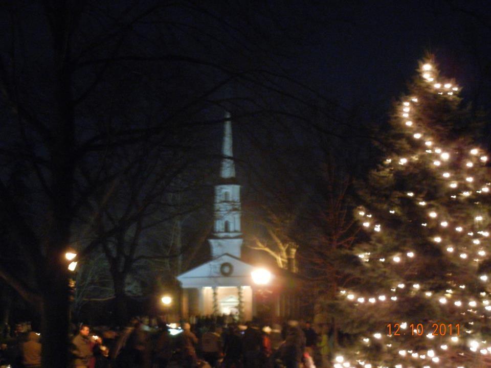 Greenfield Village Christmas.Holiday Nights At Greenfield Village Greenfield Village