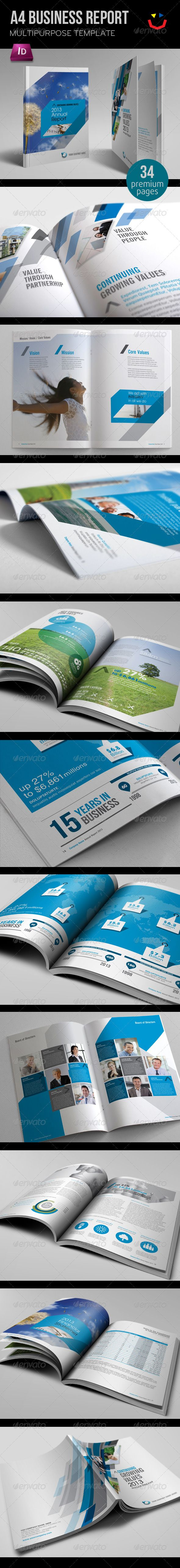 best images about annual report templates 17 best images about annual report templates graphics corporate business and brochure template