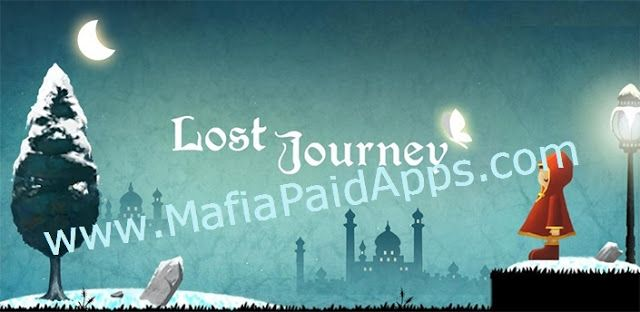"""Lost Journey v1.3.1 APK """"Lost Journey"""" is a puzzle game of"""