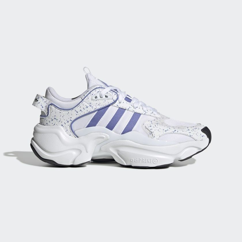 adidas la trainer tech ink white