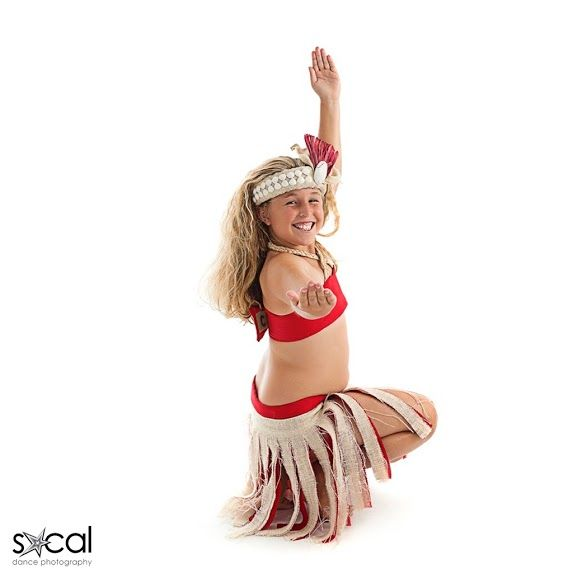 SoCal Dance Photography #CapturingThePassion of a hula dancer | Hula & Hawaiian Dancer Photography