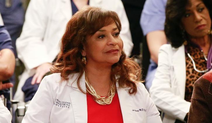 Grey\'s Anatomy - Episode 13.21 - Don\'t Stop Me Now - Promo ...