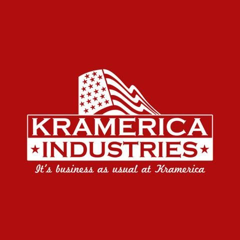 Kramerica Industries T Shirt