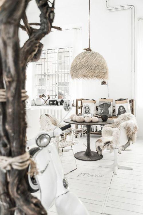 srta pepis living rooms black and white in 2018 pinterest interieur rustieke interieurs en huiskamer