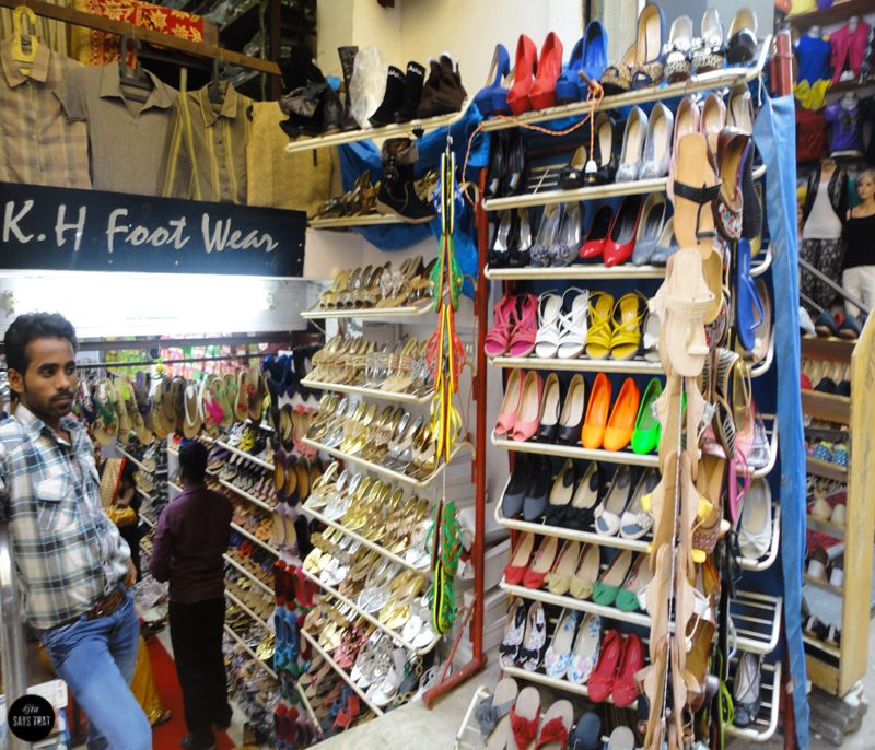 Shopping In Bangalore Shopping Adventures In 2019