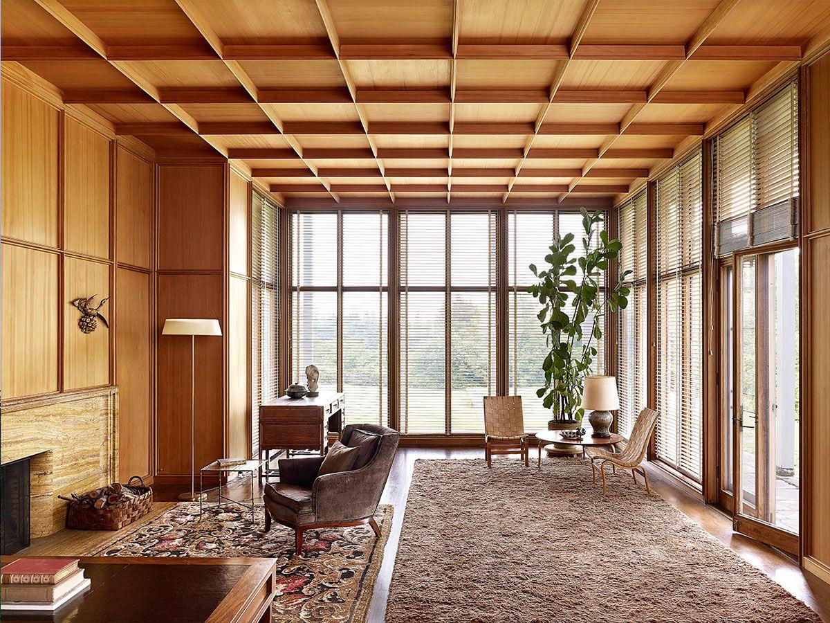 john yeon architect / aubrey watzek house, pdx