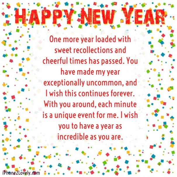 best-happy-new-year-wishes | Happy New Year 2018 Quotes | Pinterest