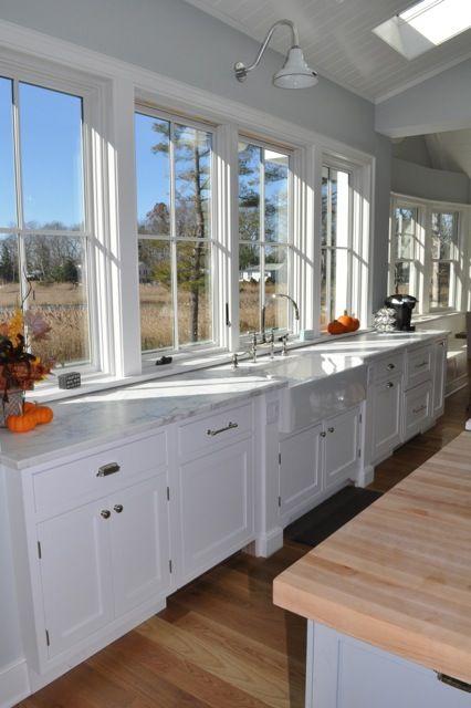 Barn Lights Goosenecks Sconces For A Coastal Connecticut Home