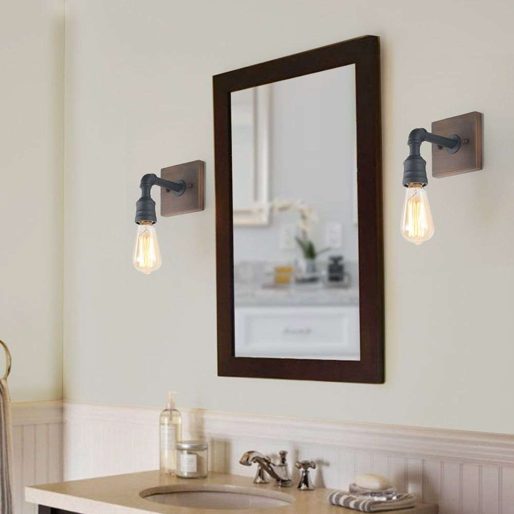 Pin On Wall Sconce