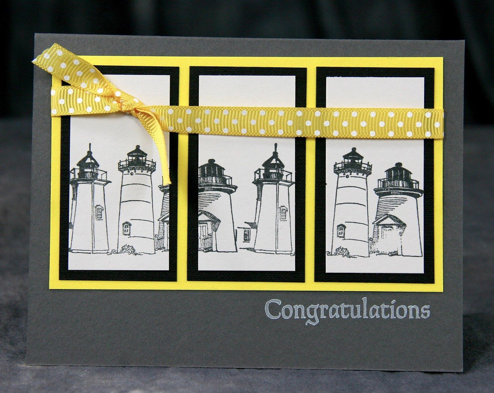 Wow, those gals over at Operation Write Home are a talented bunch! They have a weekly card sketch challenge on their blog , so those nifty s...