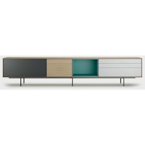 Mueble sal n a3 treku en 2019 sala de estar muebles for Muebles industriales sala de estar