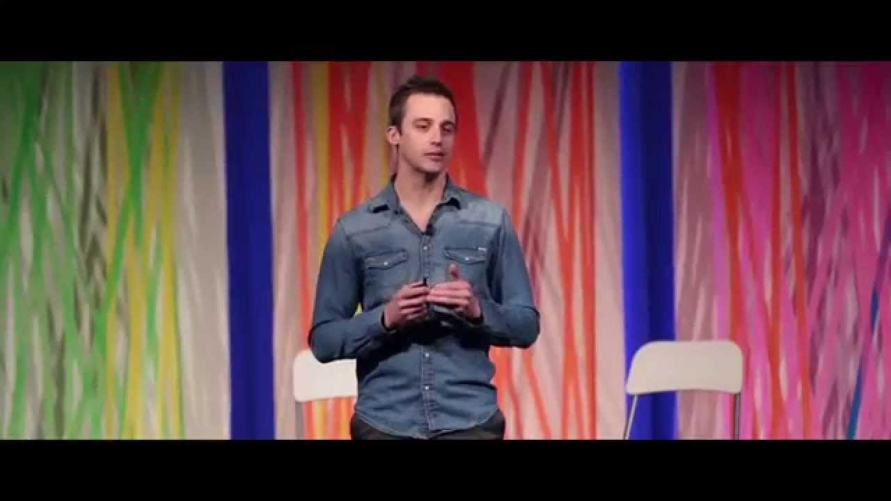 Sebastien Sasseville - Keynote Speaker