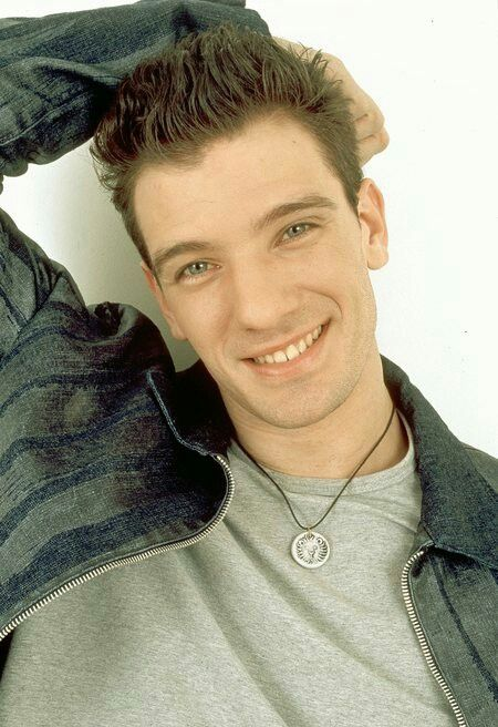 jc chasez men i find incredibly attractive pinterest