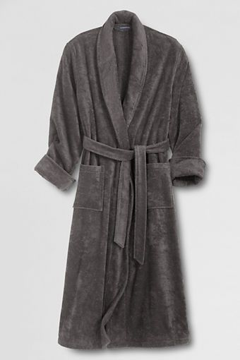 aba6564250 I just want a normal terry bath robe that isn t  white