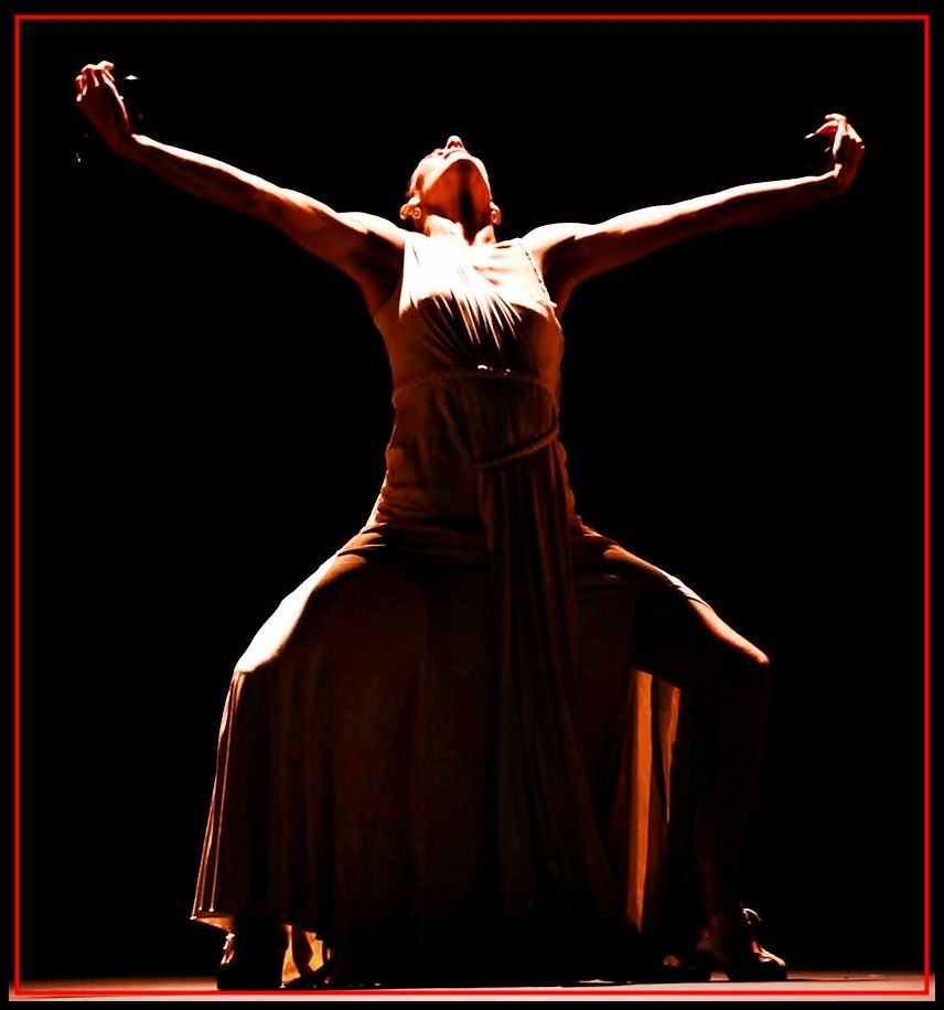 flamenco-styles: Sara Baras http://www.tumblr.com/blog/flamenco-styles