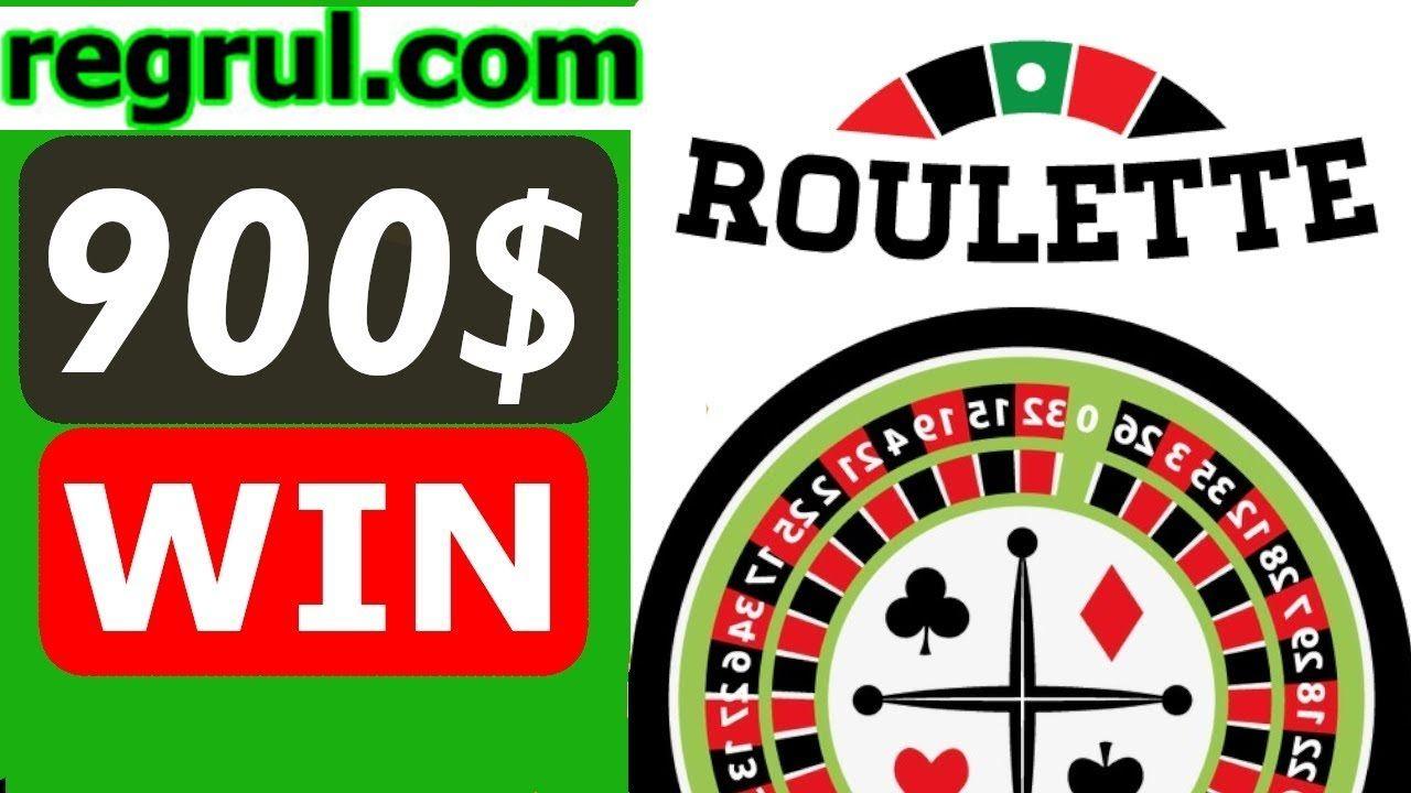 Big roulette win easy roulette winning strategy 2020 in