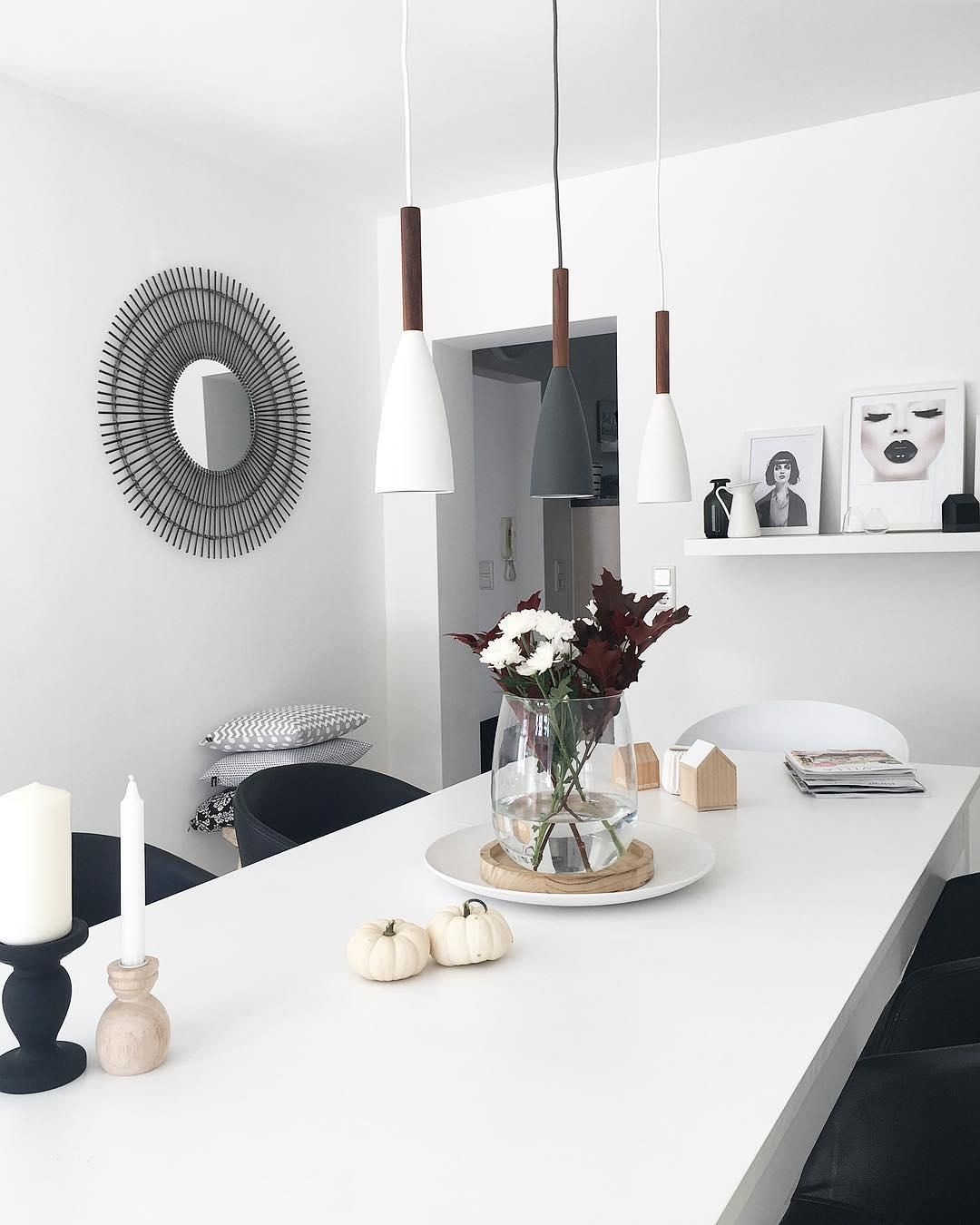 Spiegel überm Esstisch pin westwing home living deutschland auf spieglein spieglein