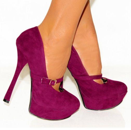 #Heels #Pumps #HighPumps #HighHeels  ~~~BRIANNA DANIELSON