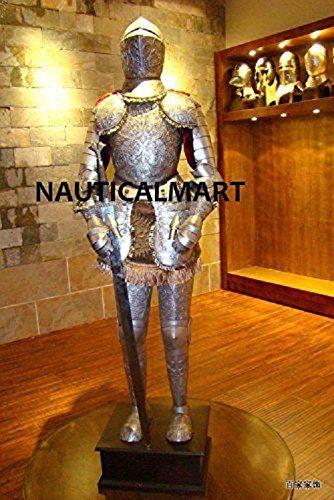 Pin by JIYA JOSHI on Ultimate Collection of Medieval Armors