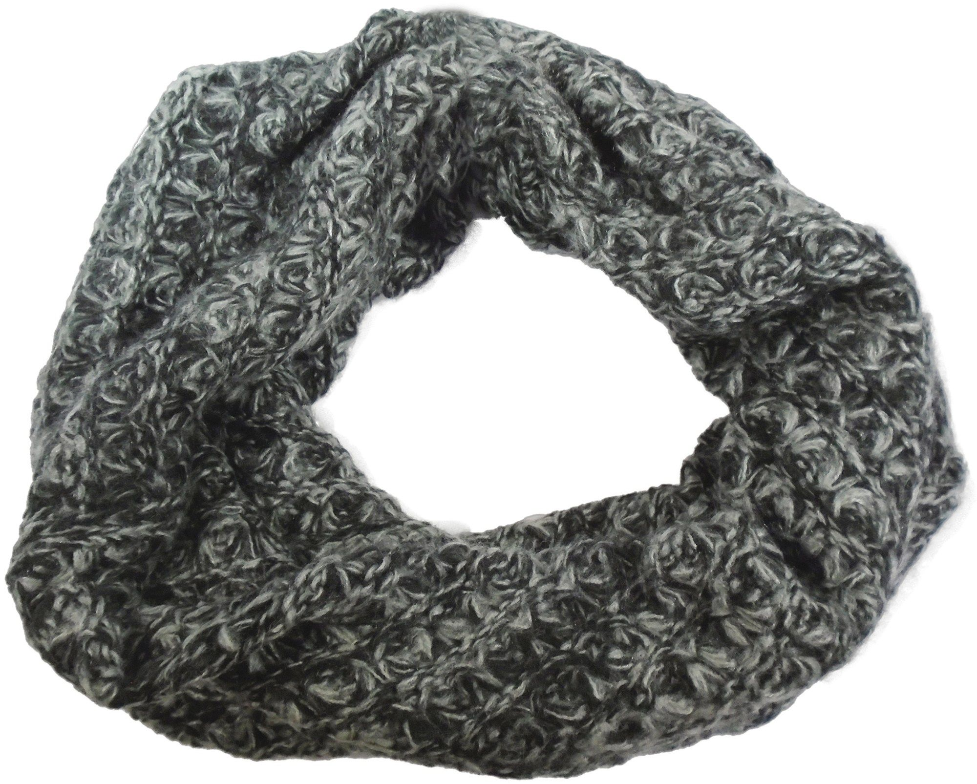 Chaos Female Textured Scarf - Women's