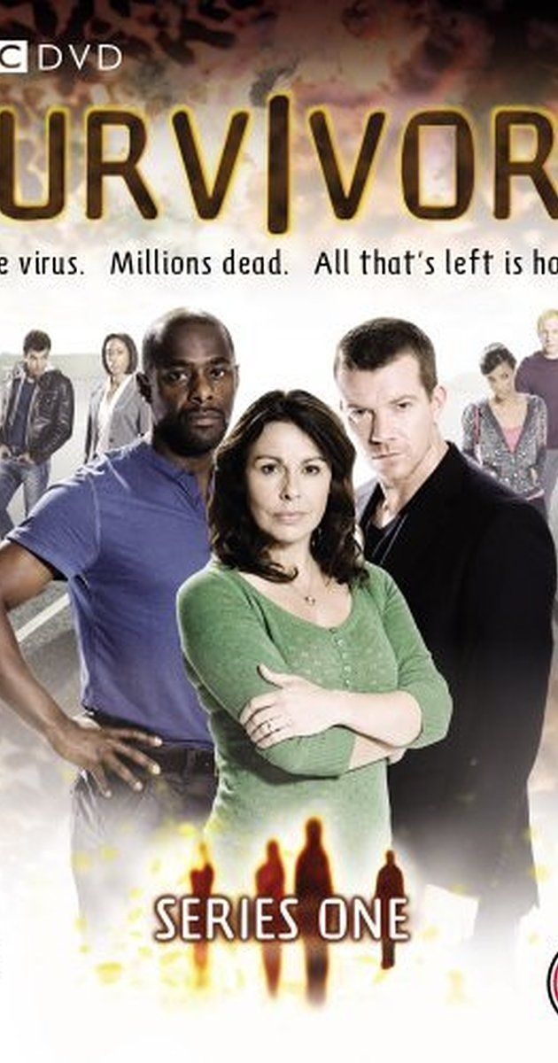 Survivors (TV Series 2008– )   Sci-fi   Survivor tv