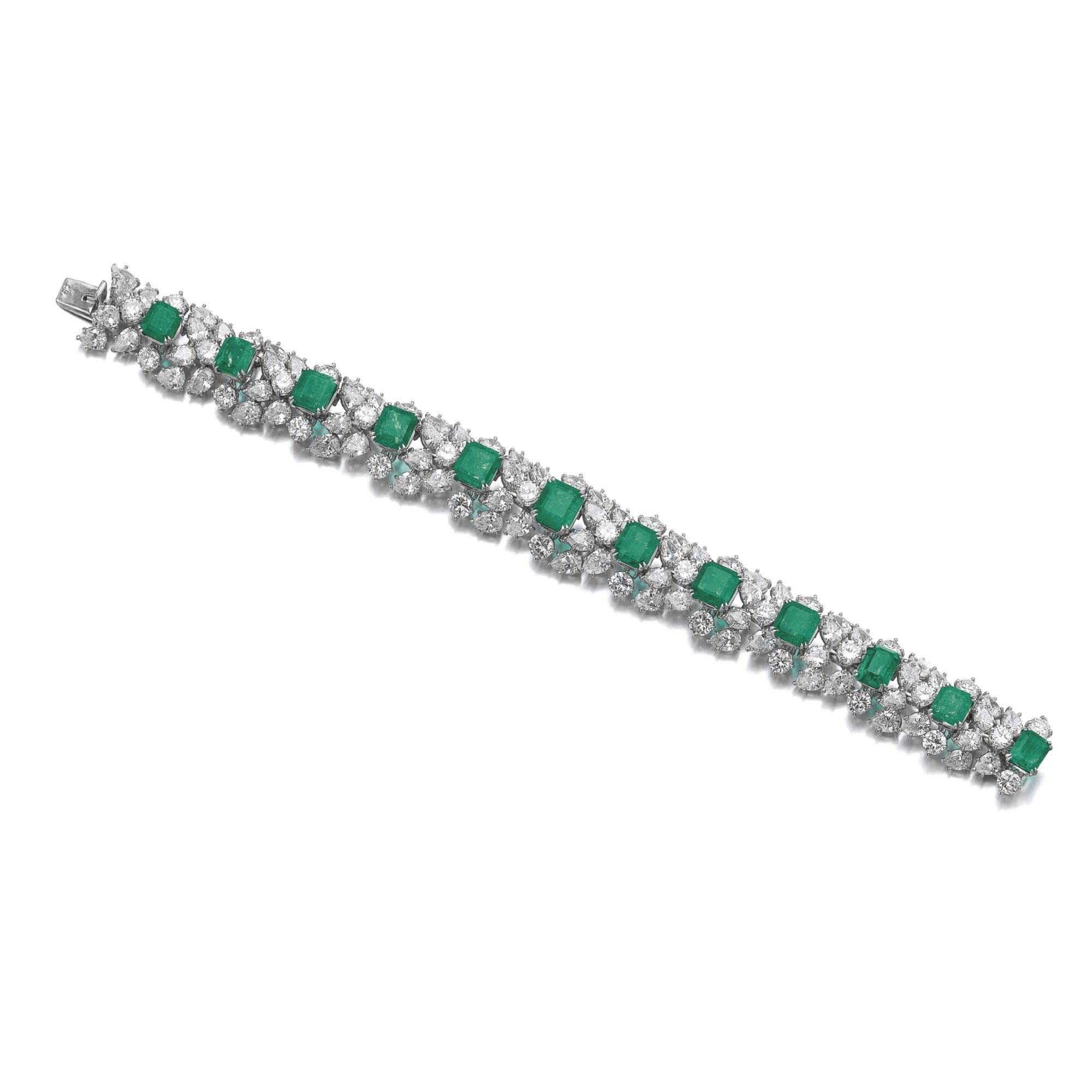 david diamonds f minimalism webb new jewelry carved collections cut brilliant manhattan emerald ring york products