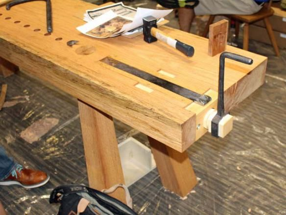 Workbench Styles Lake Erie Toolworks Blog Woodworking