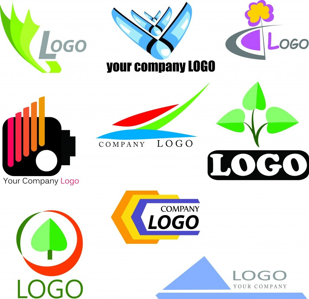 free logo vector
