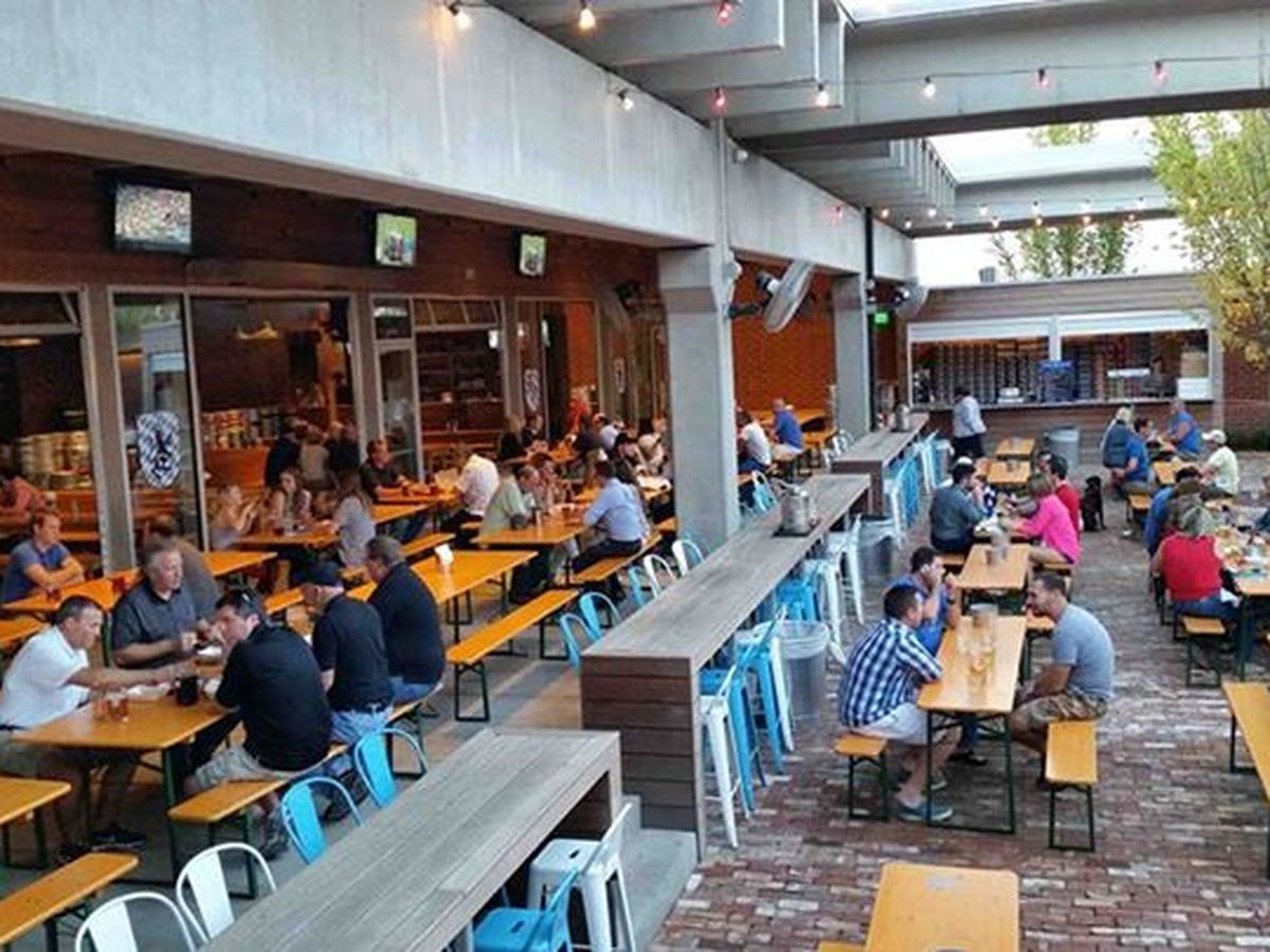The Hottest New Restaurants In Oklahoma City October 2017 Great