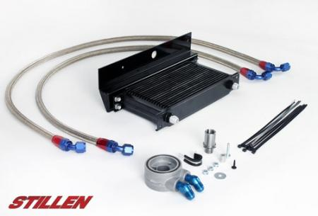Maxima Oil Cooler Kit Nissan maxima, Body kit