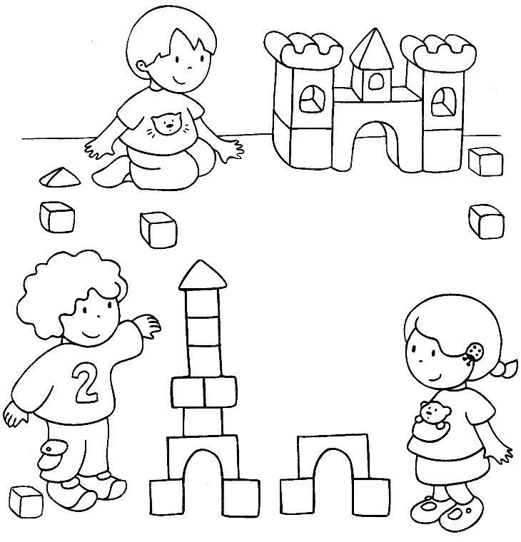 Sequenze Di Azioni Quotidiane Schema Corporeo Preschool