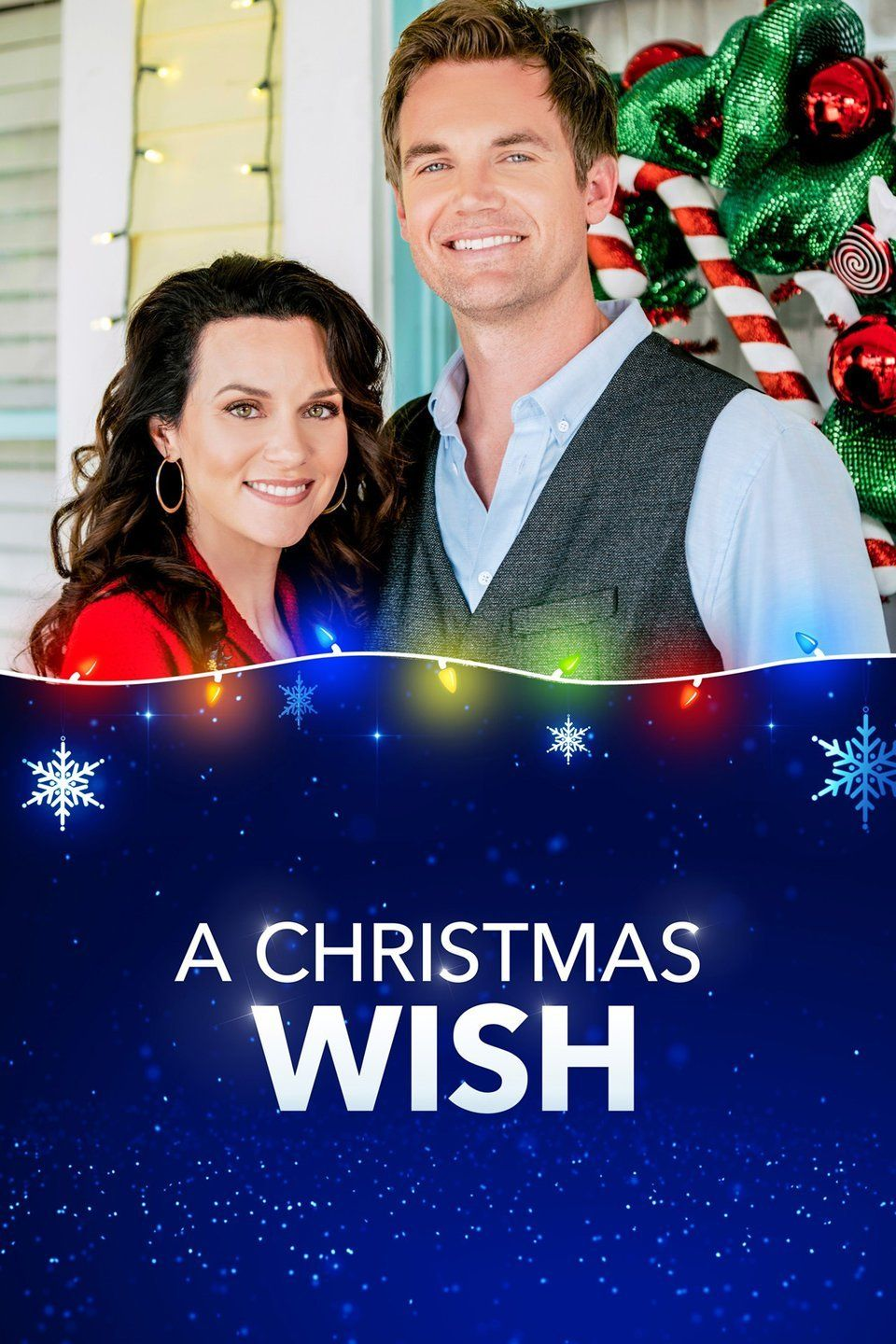 A Christmas Wish 2019 In 2020 Christmas Movies Movies 2019 Hallmark Christmas Movies