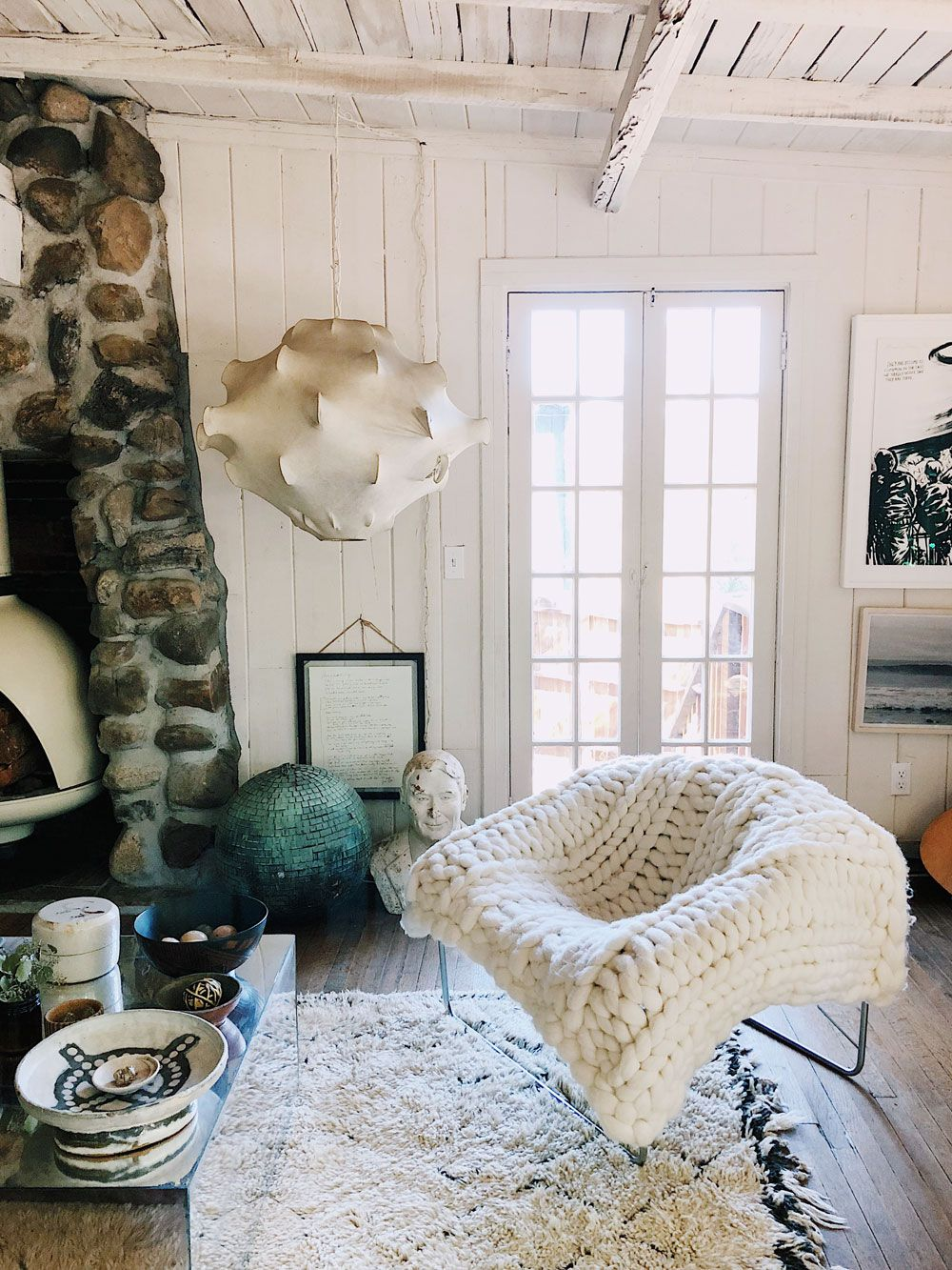 Unexpected Guests Leanne Ford Ford Interior Natural Living
