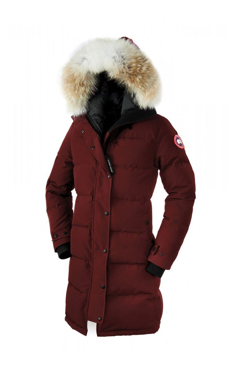 Canada Goose Whistler Anorak Mujer