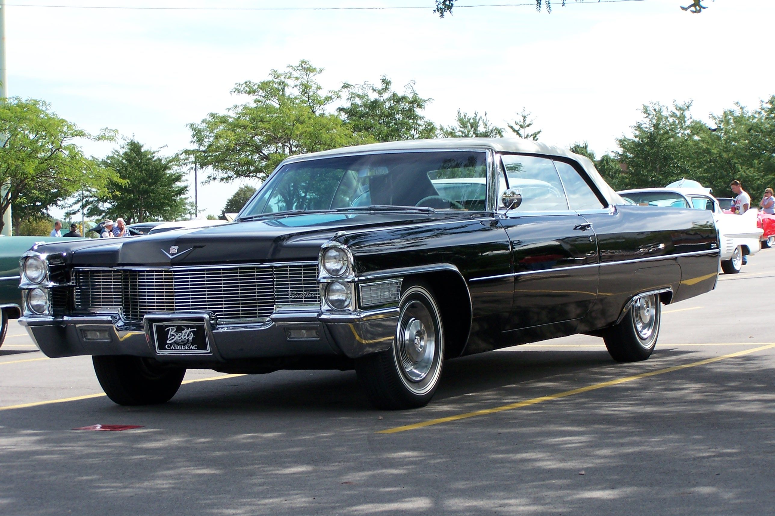 1965 cadillac coupe deville convertible cars motorcycles pinter. Cars Review. Best American Auto & Cars Review
