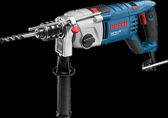 Gsb 162 2 Re Professional Impact Drill Bosch Drill Bosch Bosch Tools