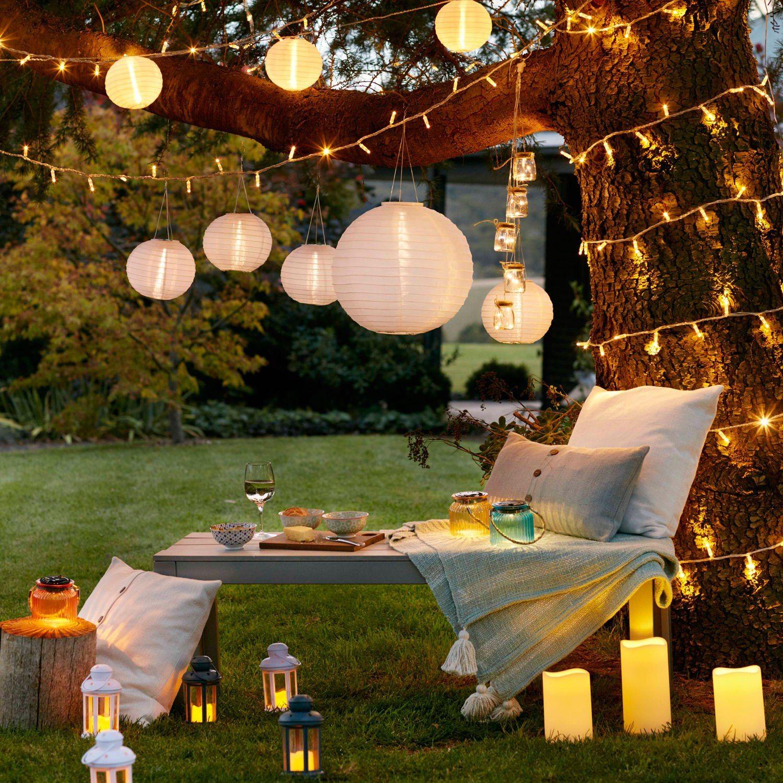 Lampions Fur Den Garten Du Willst Stehlen Von 3er Set Led Solar Lampion Papier Laterne Hochzeits Garten Deko Hinterhofbeleuchtung Partybeleuchtung Sommergarten