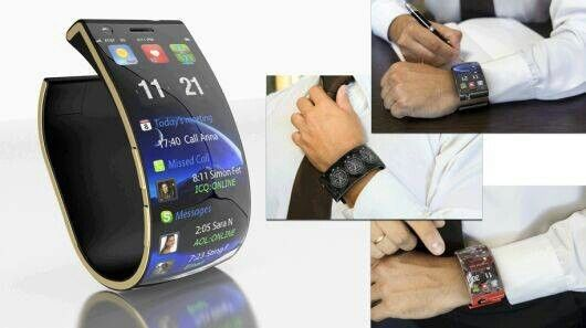 01b2756fdd9 Smart watch