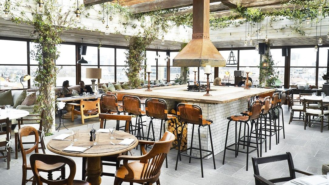 Decorating Secrets From Soho House Revealed | COMMERCIAL SPACES ...
