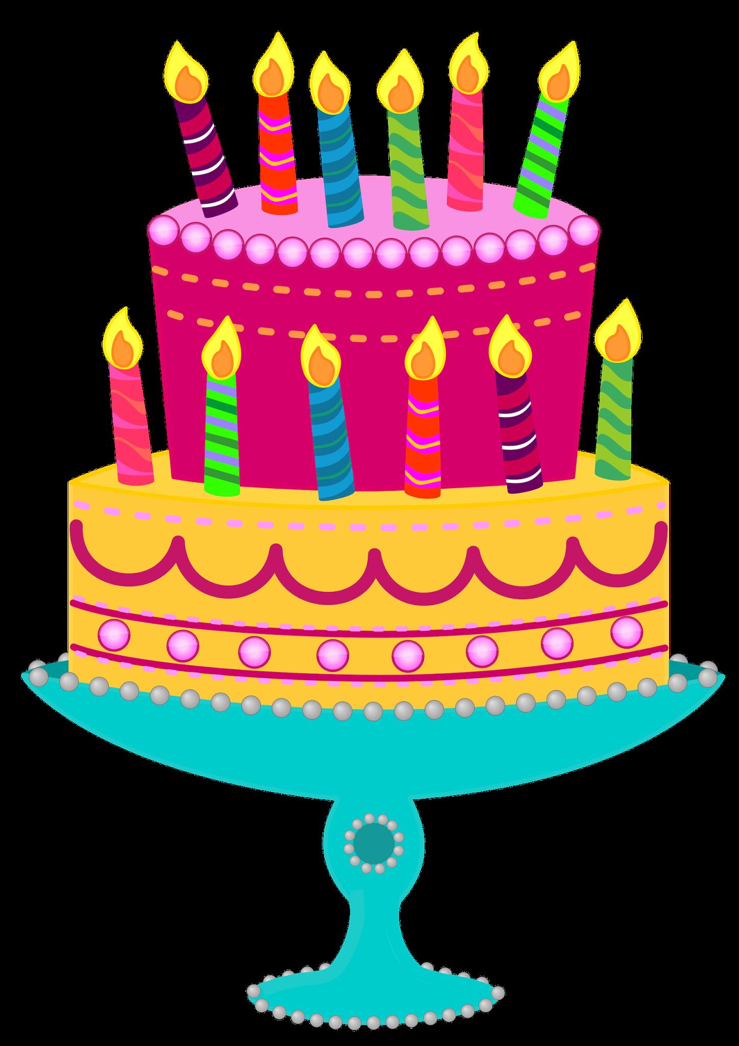 Free Cake Images