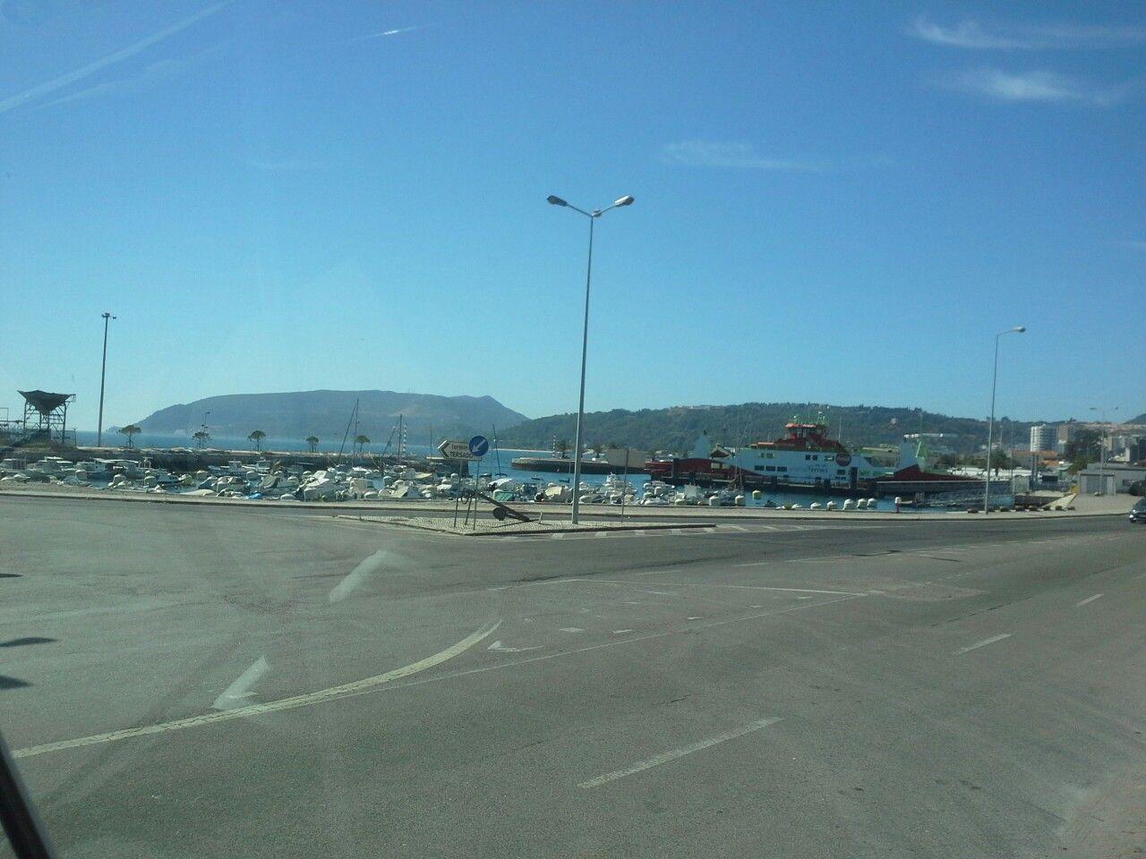 Ferry Setúbal