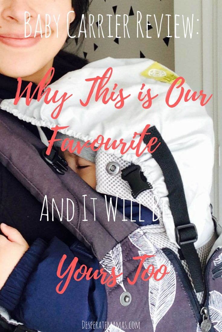 Looking for a baby carrier? Look no further because this is the BEST!!!