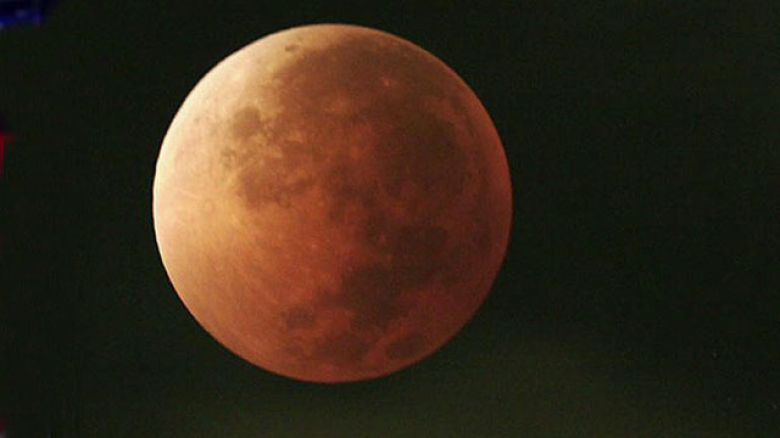 DETAILS: Rare 'Blood Moon' Lunar Eclipse to Be Visible Tonight   Fox News Insider