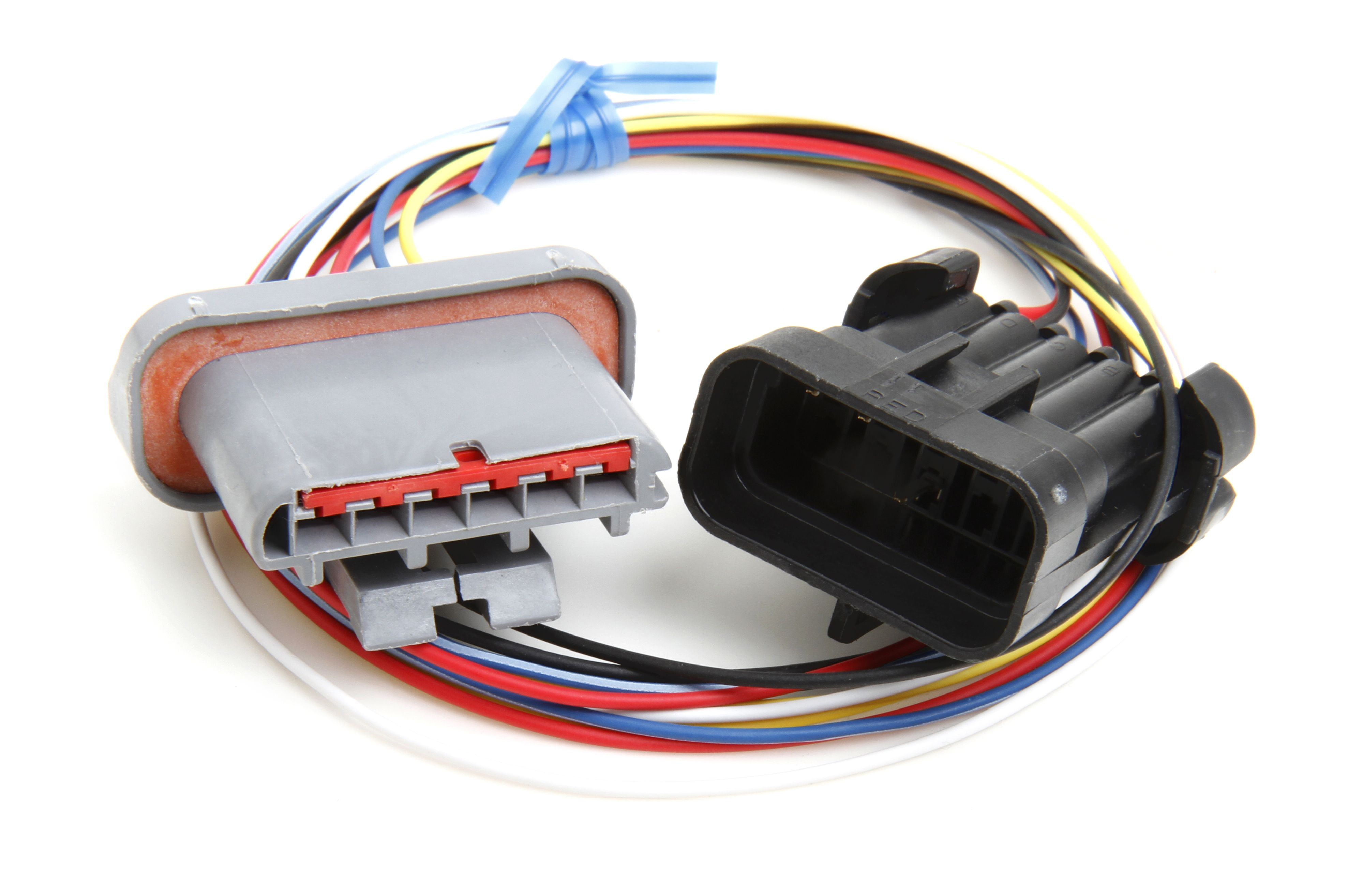 Ford TFI Ignition Harness Holley performance, Ford