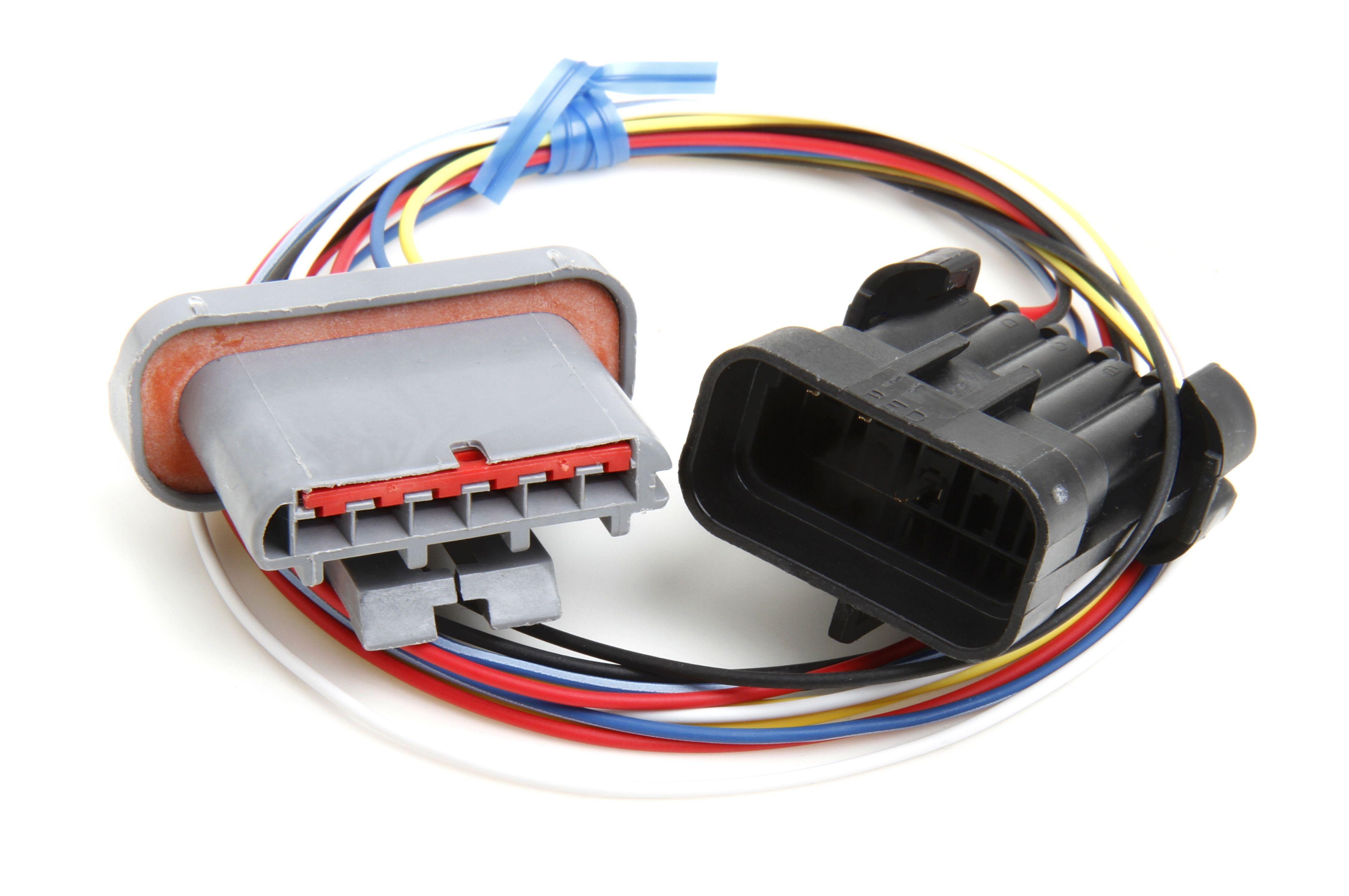 Tfi Module Wiring Diagram On Ford Tfi Ignition Module Wiring Diagram