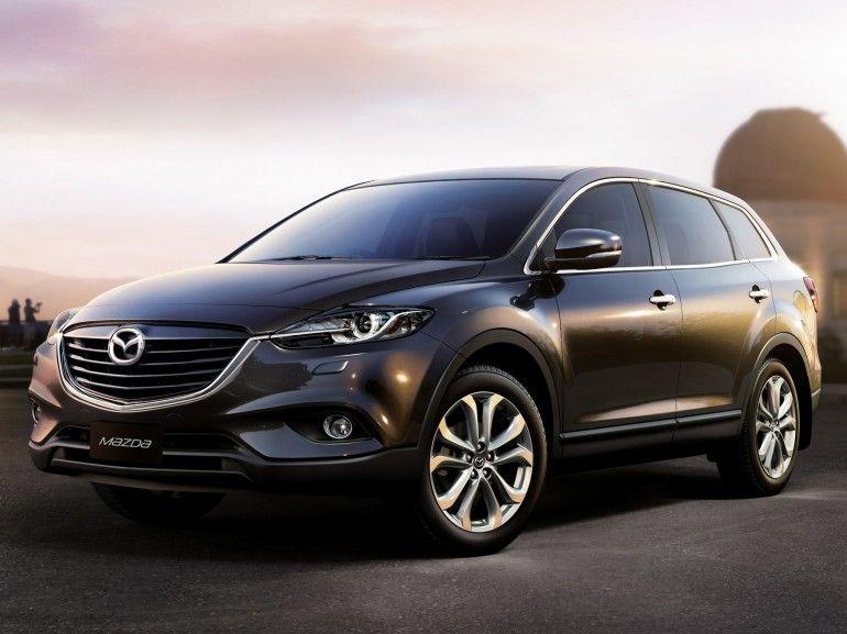 The 2013 Mazda Cx 9 I Want It Mazda Cx 9 Mazda Suv Mazda