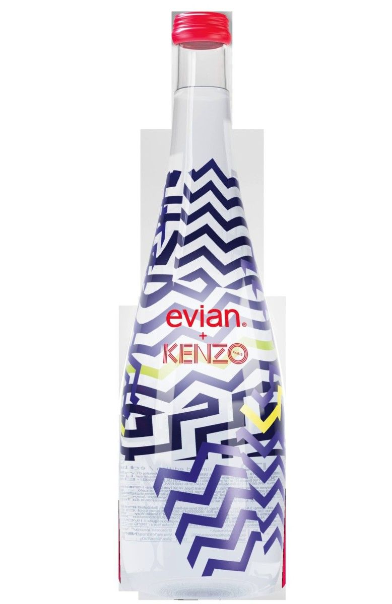 731ed04e You Can Drink Kenzo's Latest Collaboration   Activewear Photography ...