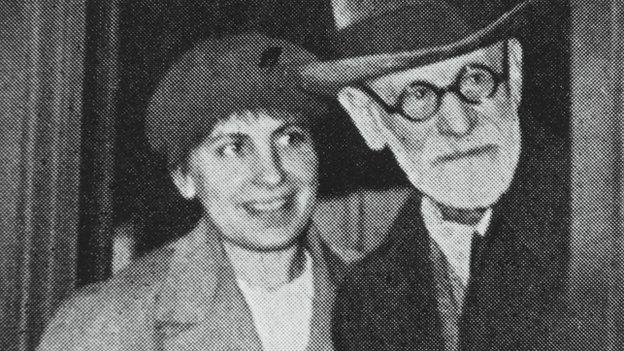 3c79d4af1cd The enduring legacy of Freud - Anna Freud