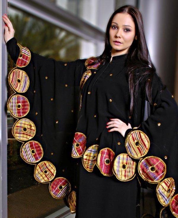 موديلات عبايات خليجية Caftan 2014 Abaya Online Abaya Fashion Abaya Designs